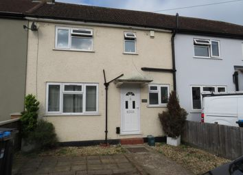 Thumbnail 3 bed property to rent in Oak Road, Caterham