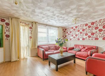 Thumbnail 3 bed property for sale in Sark Walk, Royal Docks