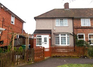 Thumbnail 3 bed end terrace house to rent in Moorhouse Road, Kenton, Harrow