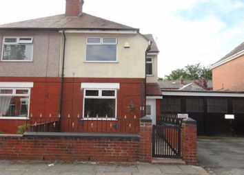 Thumbnail 3 bed end terrace house for sale in Lightburne Avenue, Leigh, Lancashire