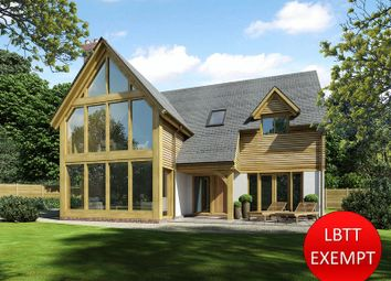Thumbnail 4 bed detached house for sale in Portland House, Plot 3, Portland Gate, Hollybush