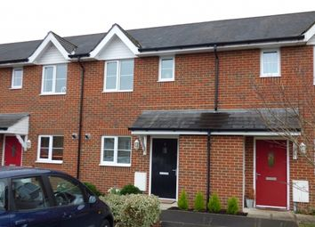 Thumbnail 2 bed terraced house for sale in Acorn Avenue, Frimley Green, Camberley, Surrey