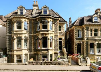 Thumbnail 7 bed semi-detached house for sale in Randall Road, Clifton, Bristol