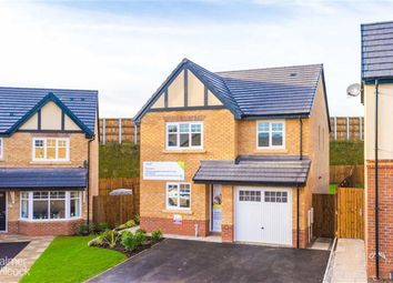 Thumbnail 4 bed detached house for sale in Cottonfields, Atherton, Manchester
