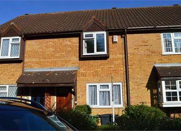 Thumbnail 2 bed property to rent in Mallard Close, Dartford, Kent