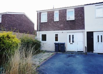 Thumbnail 3 bedroom end terrace house for sale in Tyber Drive, Handsworth Wood, Birmingham