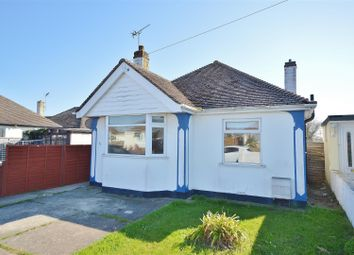 Thumbnail 2 bed detached bungalow to rent in Balmoral Avenue, Clacton-On-Sea
