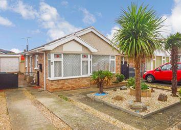 Thumbnail 2 bedroom detached bungalow for sale in Lon Y Gors, Pensarn, Abergele