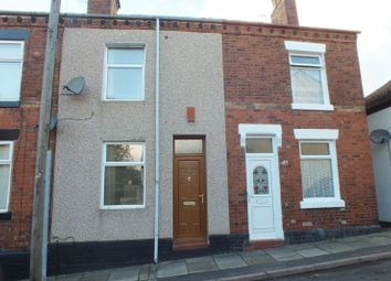 Thumbnail 2 bedroom terraced house to rent in Francis Street, Pittshill, Stoke-On-Trent