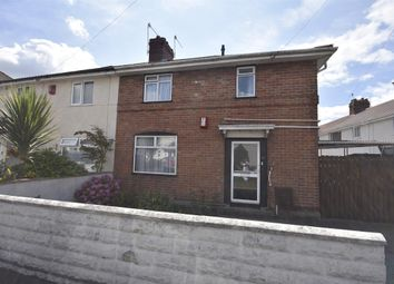 3 bed semi-detached house for sale in Foxcote Road, Ashton, Bristol BS3