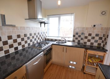 Thumbnail 2 bed property to rent in Mersey Close, Eggbuckland, Plymouth