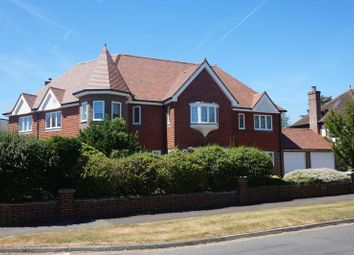 Thumbnail 5 bed detached house for sale in Chalmers Road, Banstead