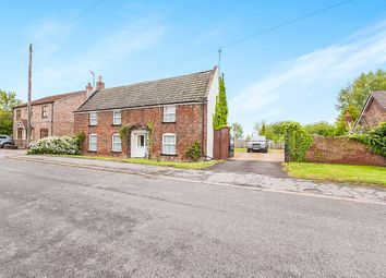 Thumbnail 3 bed detached house for sale in St Pauls Road North, Walton Highway, Wisbech