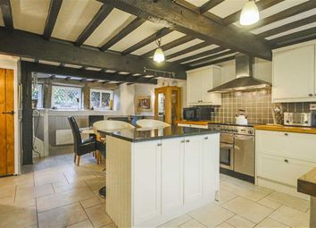 Thumbnail 2 bed cottage for sale in Holt Lane, Brindle, Lancashire