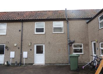 Thumbnail 2 bed terraced house to rent in 25 Magdalen Road, Tilney St Lawrence