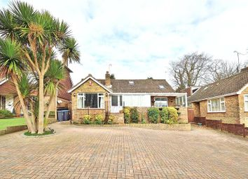Thumbnail 5 bed detached house for sale in Manor Road, North Lancing, West Sussex