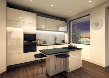 Thumbnail 1 bed flat for sale in Royal Victoria Residences, Royal Docks