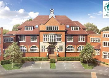 Old Bisley Road, Frimley, Camberley, Surrey GU16. 3 bed flat