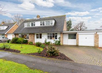 5 bed detached house for sale in Murrells Walk, Bookham, Leatherhead KT23