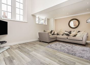 Thumbnail 1 bed flat for sale in Oldroyd House, Reynoldson Street, Hull