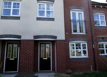 Thumbnail 5 bed terraced house for sale in Calgarth Avenue, Warrington, Cheshire