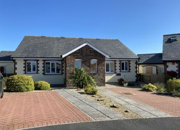 Thumbnail 2 bed bungalow for sale in Rame View, Looe