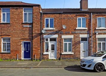 Thumbnail 1 bedroom terraced house for sale in Tailors View, Arnold Street, Nantwich
