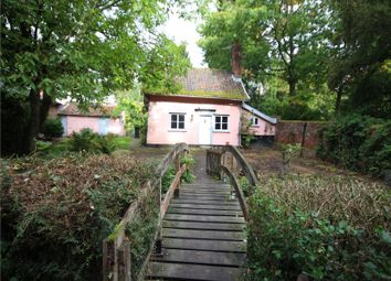 Thumbnail 3 bed cottage to rent in Grove Road, Walsham-Le-Willows, Bury St. Edmunds