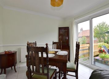 Thumbnail 4 bedroom detached house for sale in Farriers Way, Uckfield, East Sussex