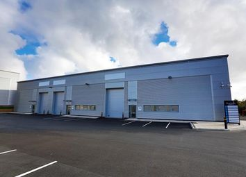 Thumbnail Light industrial to let in Unit 12 Portobello Trade Park, Portobello Road, Birtley
