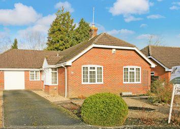Thumbnail 3 bed detached bungalow for sale in Walden Lodge Close, Devizes