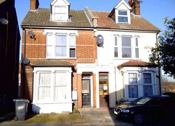Thumbnail 1 bedroom flat to rent in Essex Road, Dartford