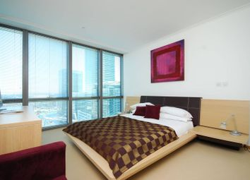 Thumbnail 1 bed flat to rent in West India Quay, Docklands