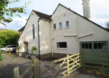 Thumbnail 4 bed detached house to rent in Hampton Park Road, Hereford