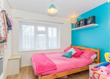 Thumbnail 1 bed flat for sale in Banwell Place, Llanrumney, Cardiff