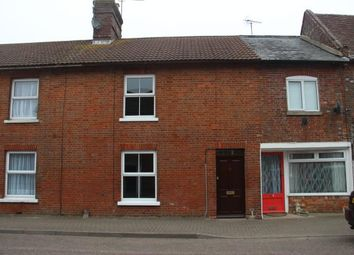 Thumbnail 2 bed terraced house to rent in West Street, Bere Regis, Wareham