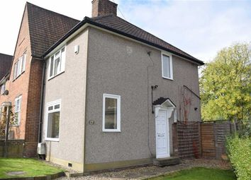 Thumbnail 2 bed end terrace house for sale in The Green, Downham, Bromley