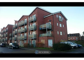 Thumbnail 2 bed flat to rent in Roberts Place, Dagenham