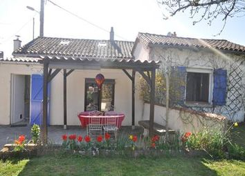 Thumbnail 3 bed property for sale in Gajoubert, Haute-Vienne, France