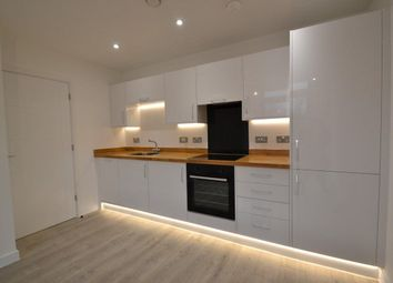 Thumbnail 1 bedroom flat to rent in Edinburgh Gate, Harlow