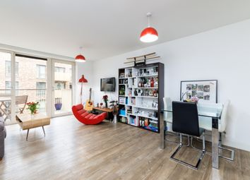 Thumbnail 2 bed flat for sale in Oxley Square, Bromley-By-Bow, London
