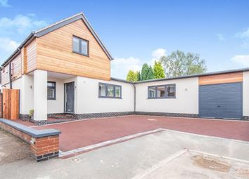 3 bed detached house for sale in Hawthorn Close, Kirby Muxloe, Leicester, Leicestershire LE9