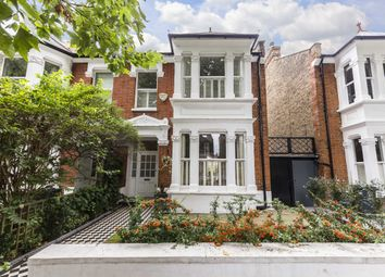 Thumbnail 6 bed property for sale in Prebend Gardens, London