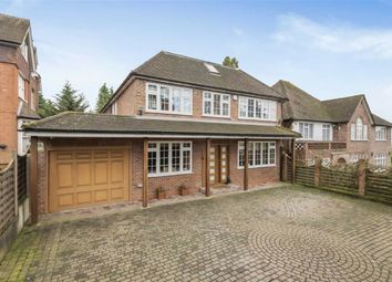 5 bed detached house for sale in Marsh Lane, London NW7