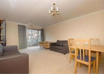 Thumbnail 2 bed flat to rent in The Pavement, Worple Road, London