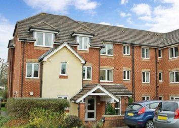 Thumbnail 1 bedroom property for sale in Trinity Street, Fareham