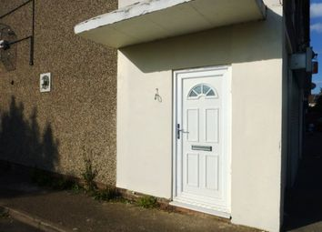 Thumbnail 3 bed flat to rent in Holbrook Road, Long Lawford, Rugby