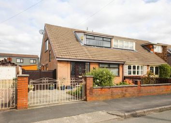 3 bed semi-detached house for sale in Mervyn Place, Worsley Mesnes, Wigan WN3