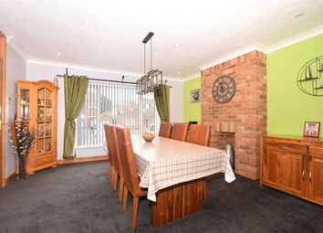Thumbnail 2 bed semi-detached bungalow for sale in Hatherall Road, Maidstone, Kent