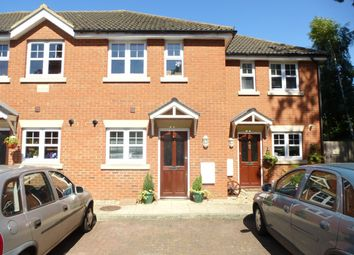 Thumbnail 2 bedroom property to rent in Mandrell Close, Dunstable
